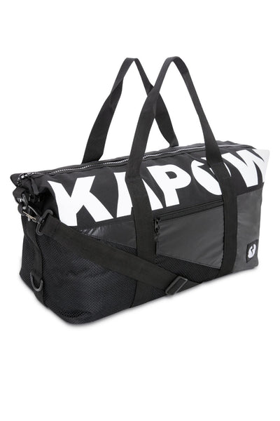 Black Label Duffle Bag