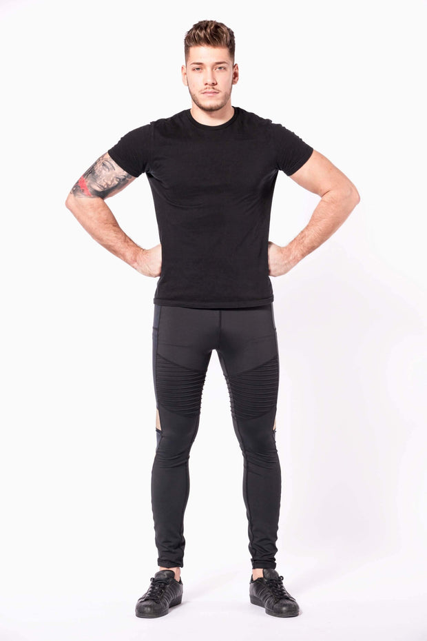 Bronze Warrior Meggings Supreme Meggings Kapow Meggings