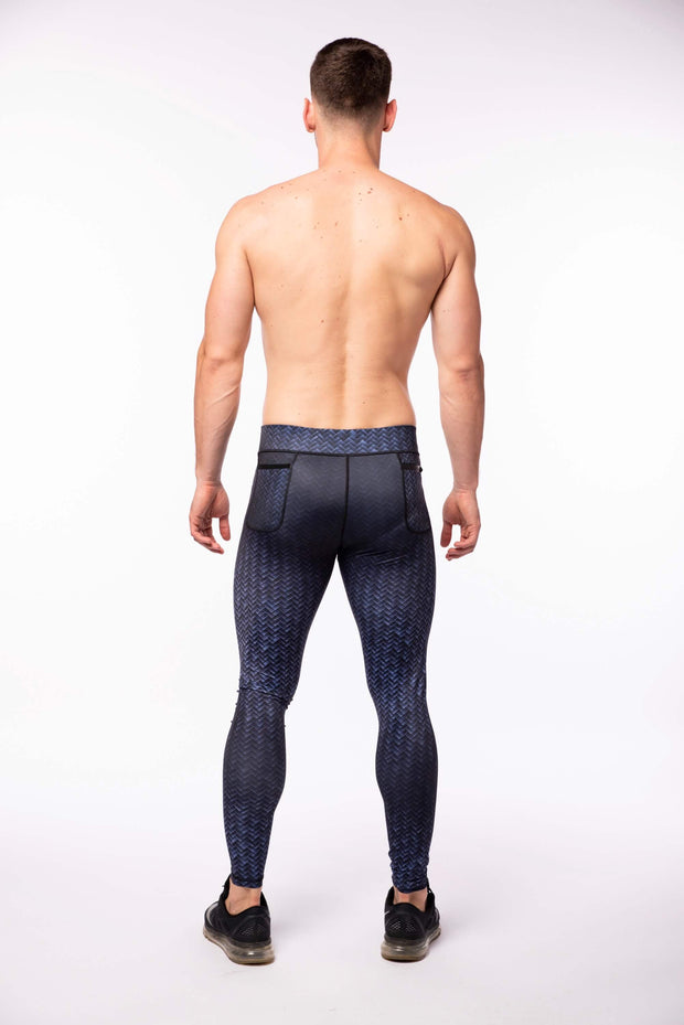 Carbon Fiber Meggings