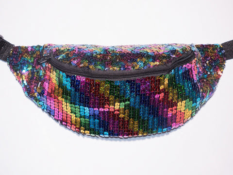 *Bespoke* Disco Fever Bum Bag