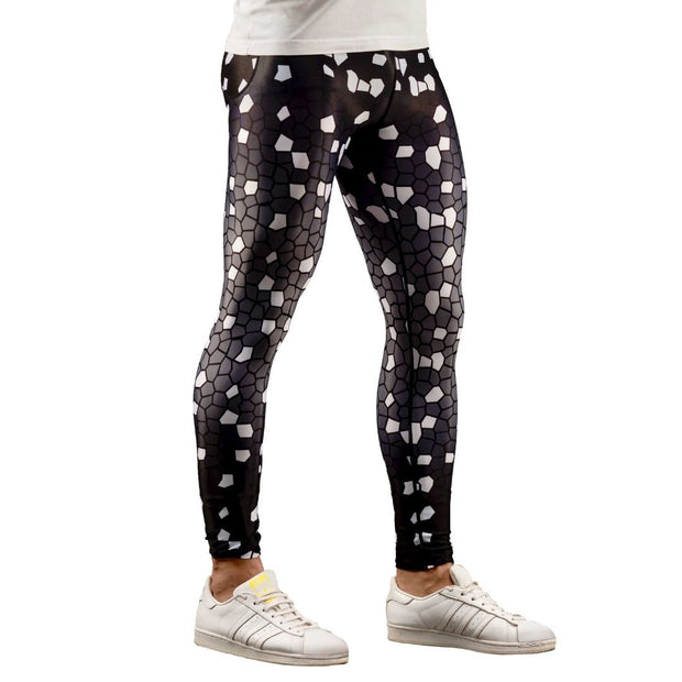 Hacker Pro Meggings Performance Meggings Kapow Meggings
