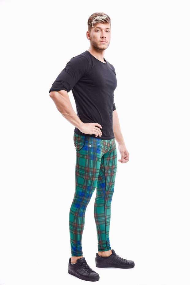 Highlander Meggings Performance Meggings Kapow Meggings