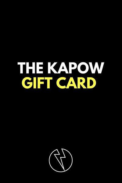 Kapow Meggings Gift Card Gift Card Kapow Meggings