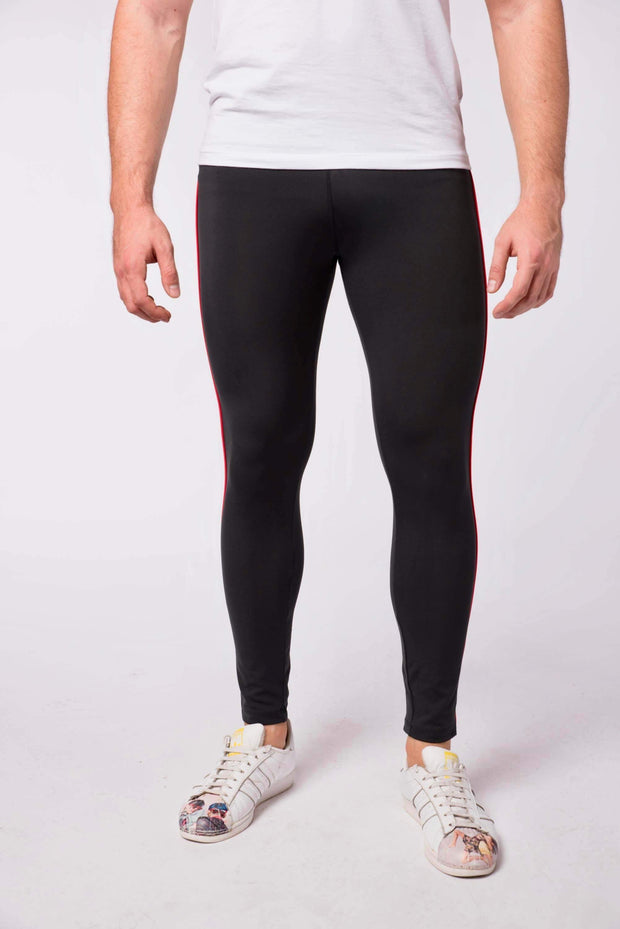 Red Leader Pro Meggings Performance Meggings Kapow Meggings