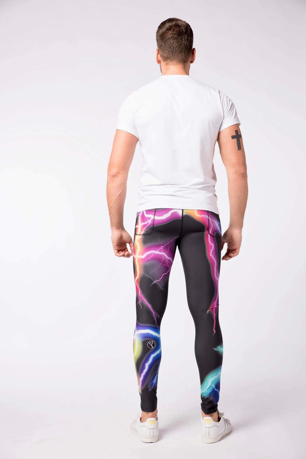 Stormbreaker Pro Meggings Performance Meggings Kapow Meggings