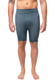 Merman Compression Shorts