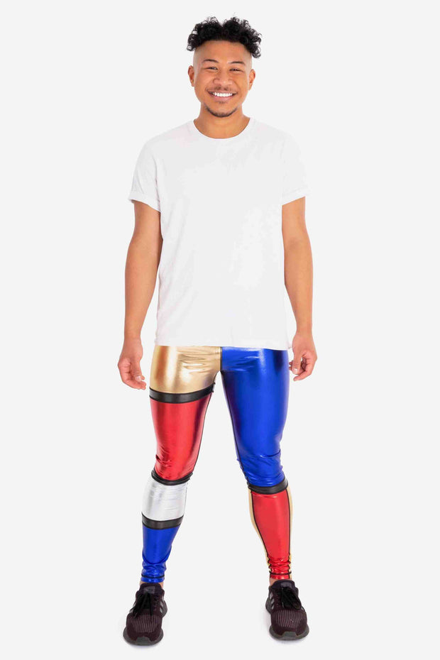 Moonraker Meggings