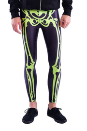 Mr Bonejangle Meggings