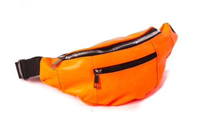 Orange Julius Bum Bag