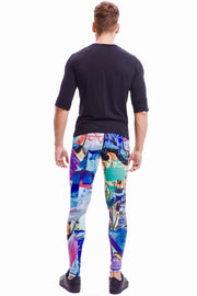 Revolution X Meggings