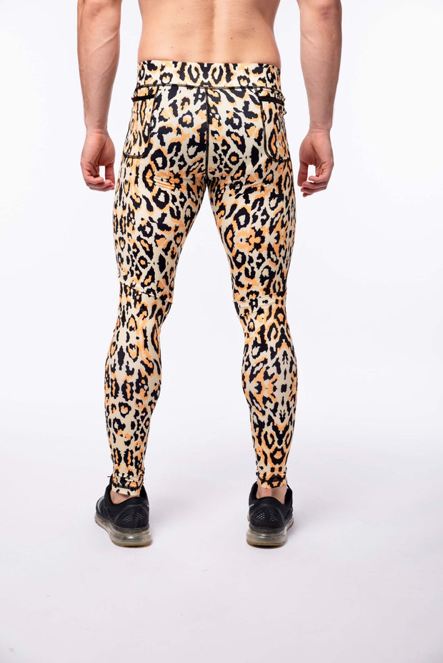 Sabertooth Meggings