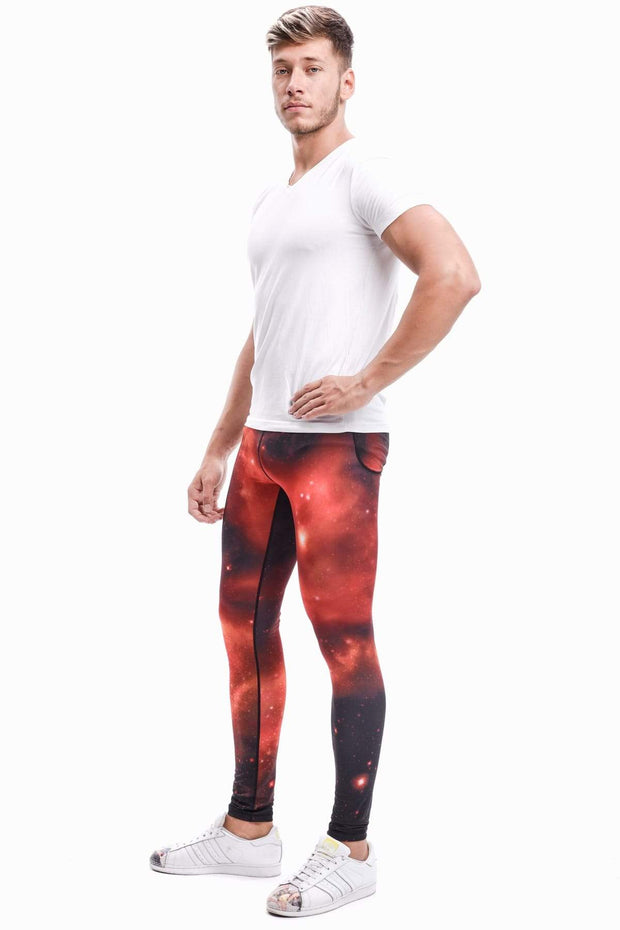 Skyfire Meggings Performance Meggings Kapow Meggings