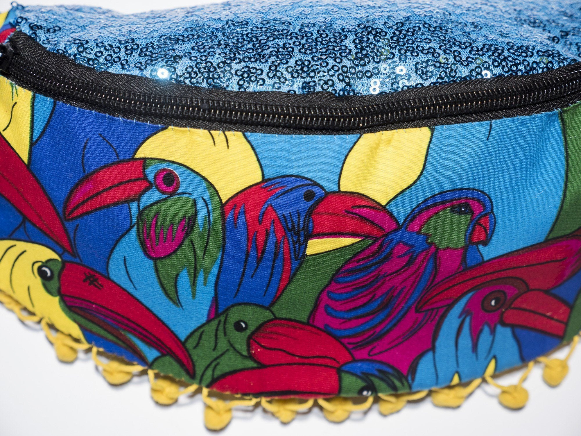 *Bespoke* Toucan Sam Bum Bag