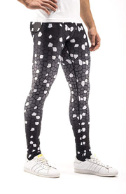 Hacker Meggings Performance Meggings Kapow Meggings