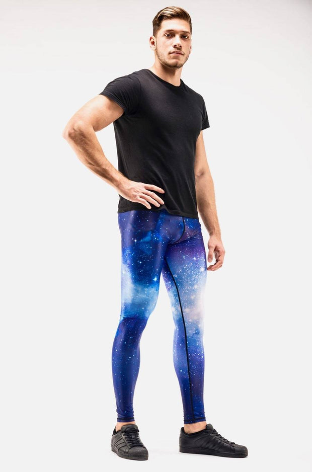 Starlord Meggings Performance Meggings Kapow Meggings
