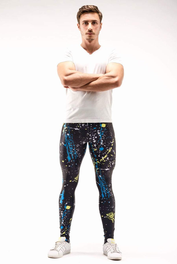 Frenzy Performance Meggings