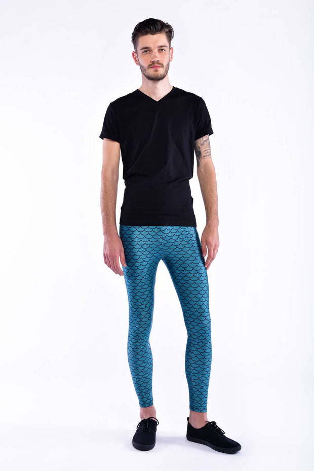 Merman Meggings