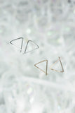 Teepee Earrings - ERICA WEINER