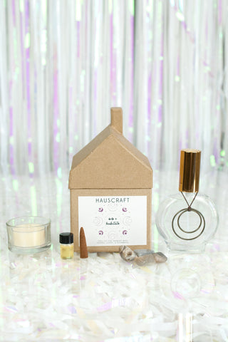 Co+Habitate Spell Kit - HAUSWITCH