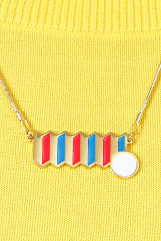 Deco Necklace - MATTER MATTERS