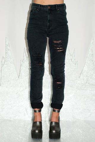 Wanda | Burning Heart Destroyer - RES DENIM