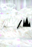 Mountain Earrings - R/H STUDIO