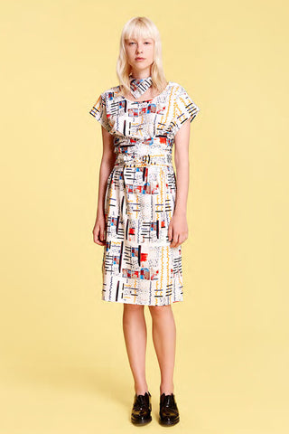 Debbie Tee Dress - R/H STUDIO