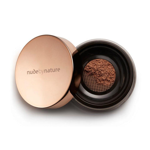 Natural Glow Loose Bronzer
