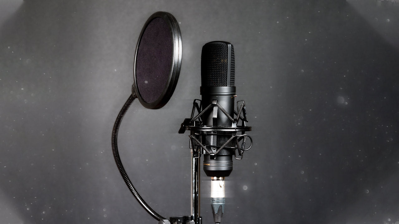 Mixing Your First Vocal Recording? Read This!