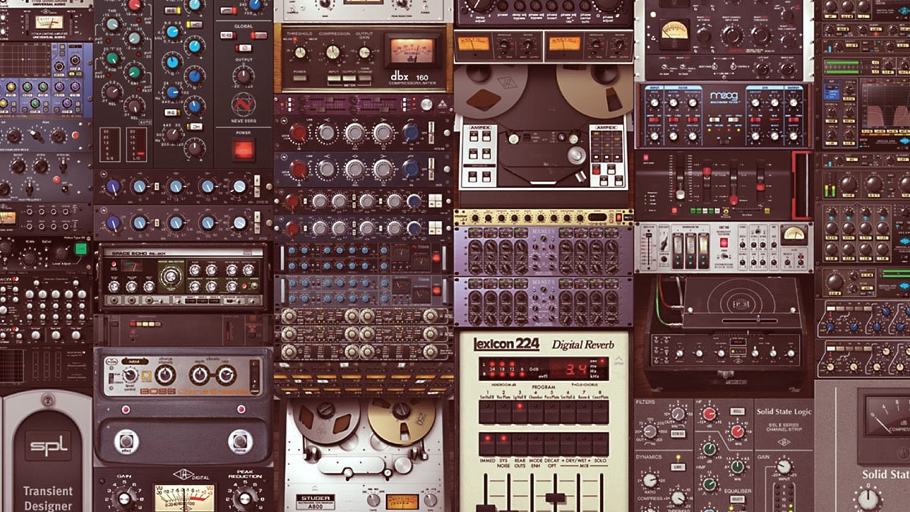 5 Signs You Might Be Over-Processing Your Mix