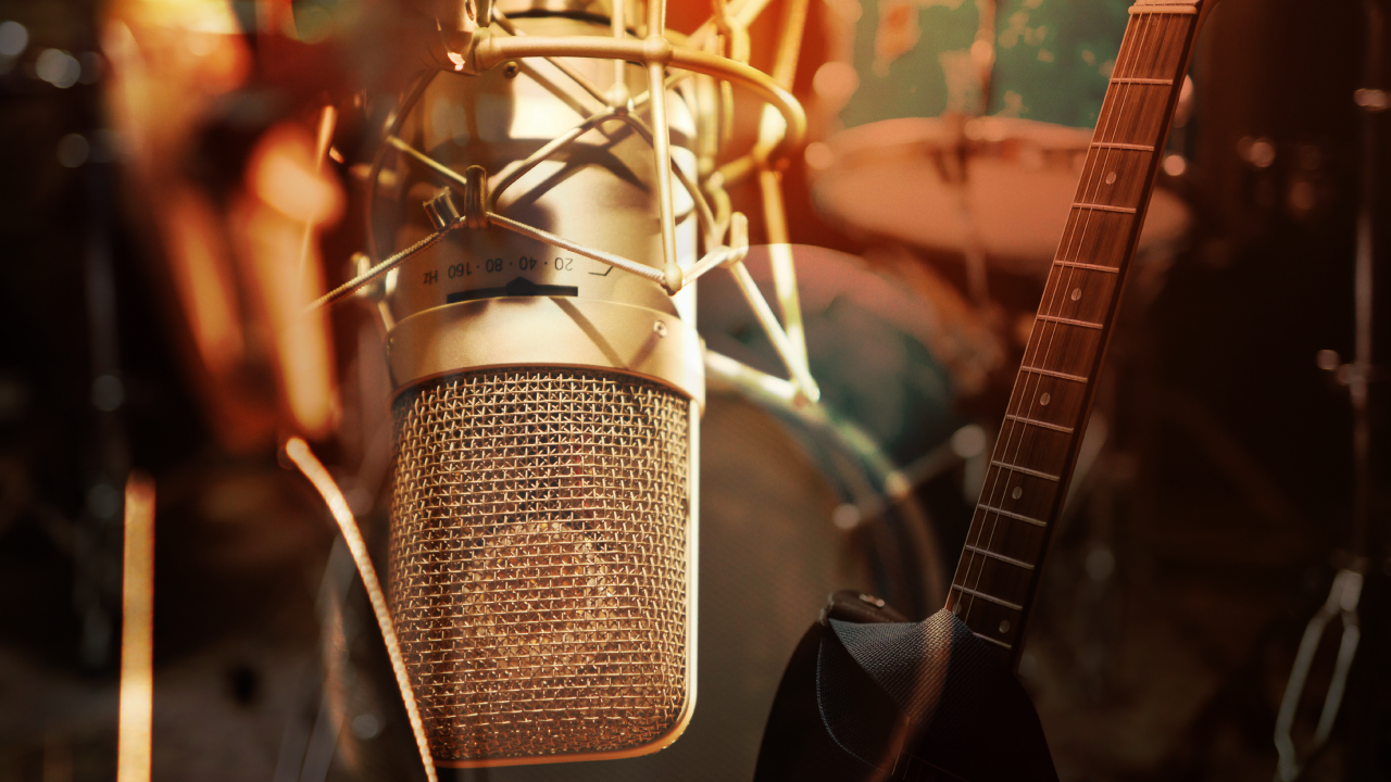 How To Achieve An Upfront Lead Vocal