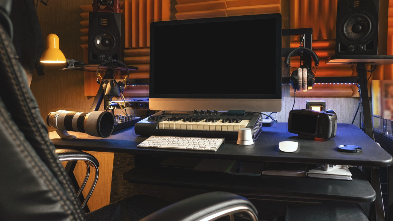 3 Remote Work Opportunities For Musicians With Home Studios