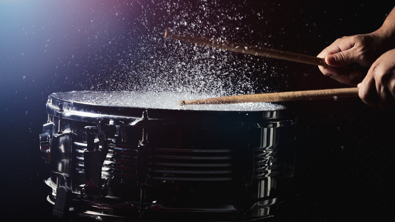 5 Pro Tips For Big, Powerful Drum Mixes