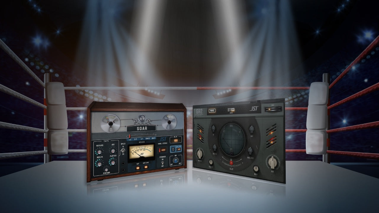 Vocal Mixing Showdown: Dynamics vs. Effects