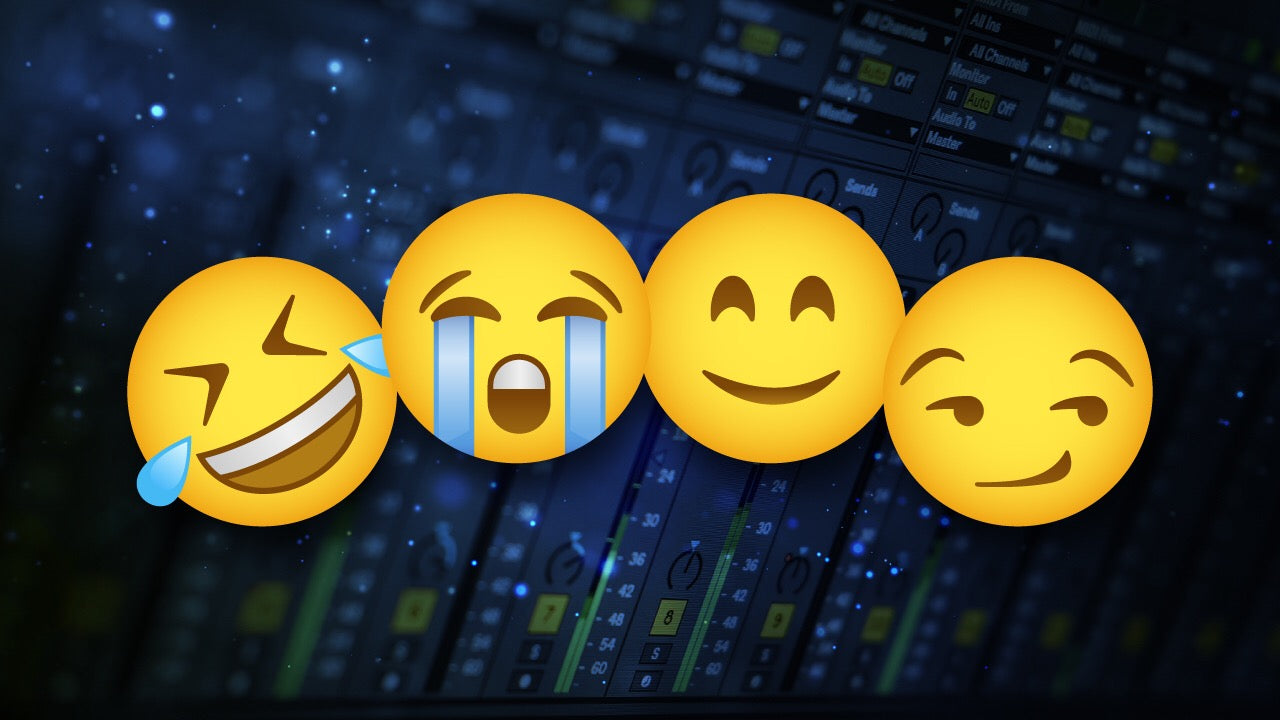 5 Ways To Add Emotion To Your Mixes