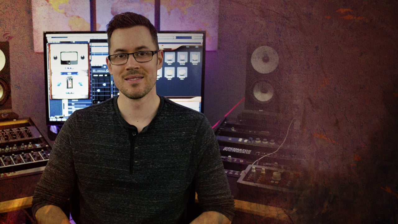 JST Producer Spotlight: Joel Wanasek