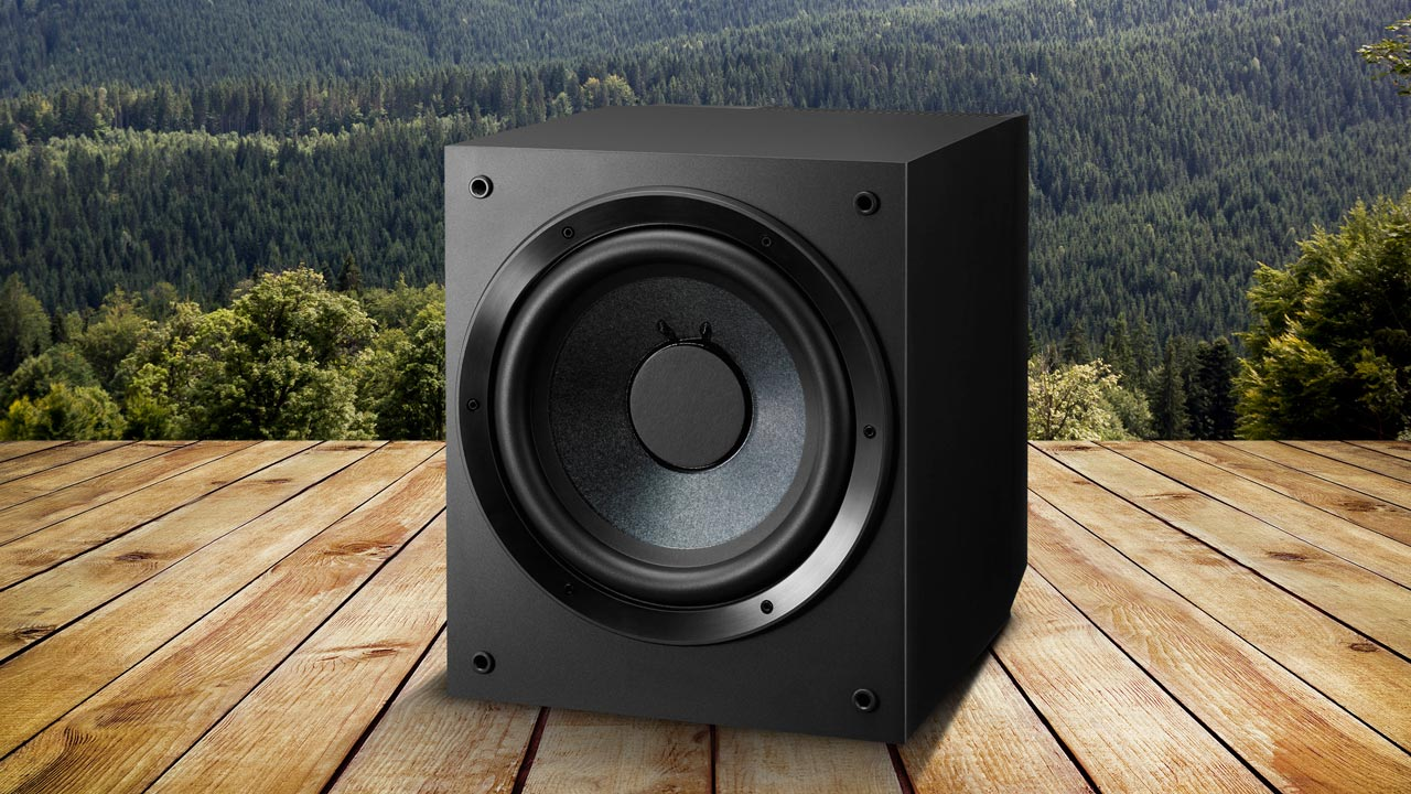 What Is A Subwoofer (And When Do You Need One)?