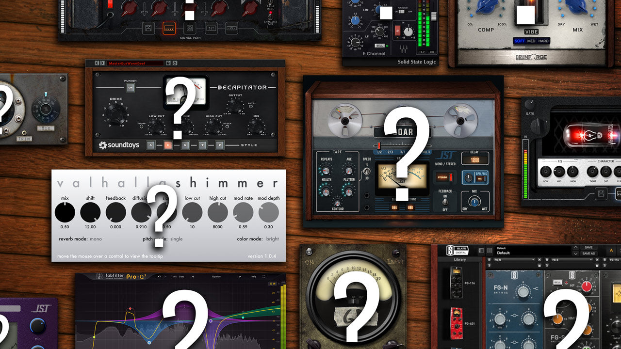 5 Essential Plugins For Every Session You Work On