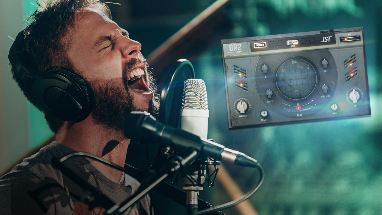 The Best Compression Settings For Different Vocal Styles