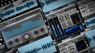 Taking Your First Steps in Audio Post-Production for Video