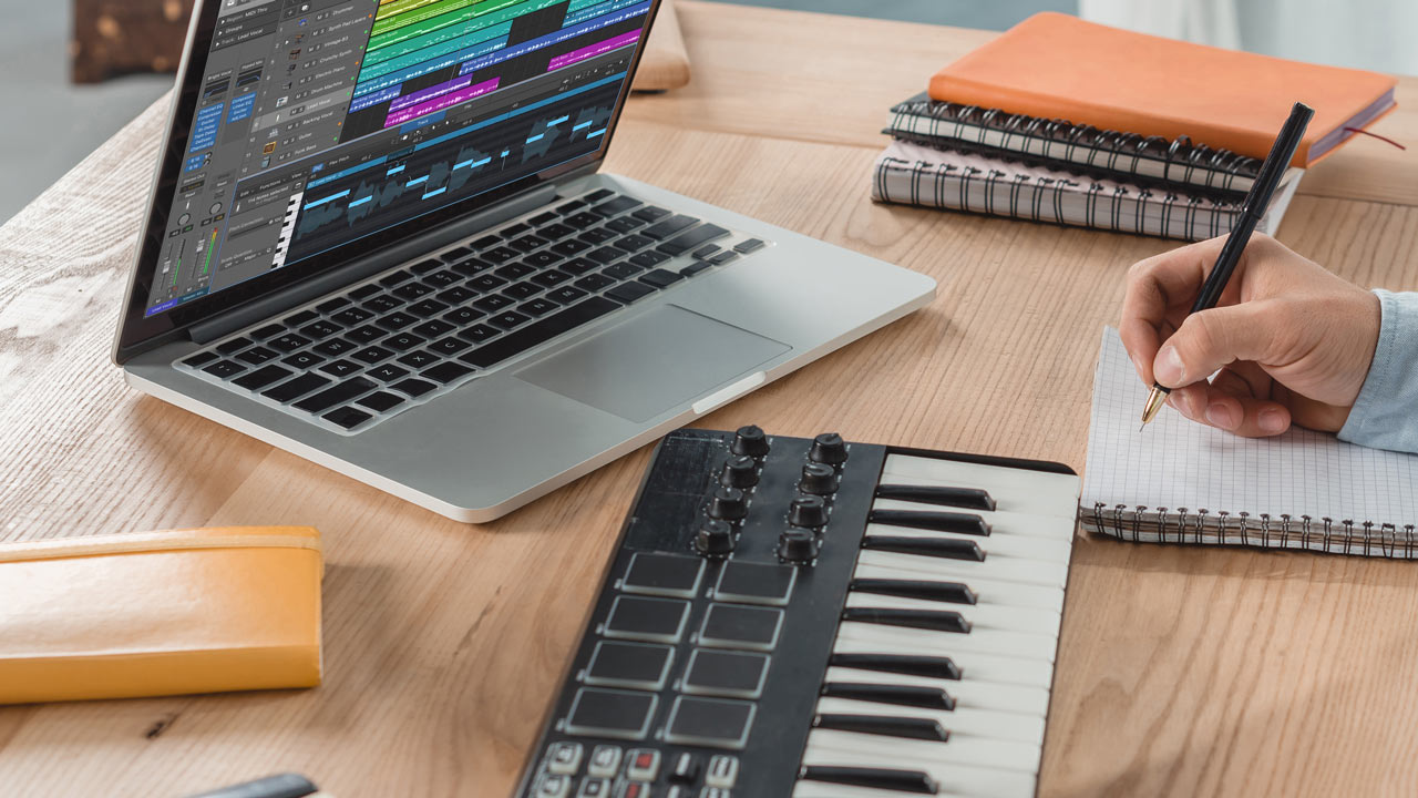 Concept to Creation: The Key Elements of Music Production