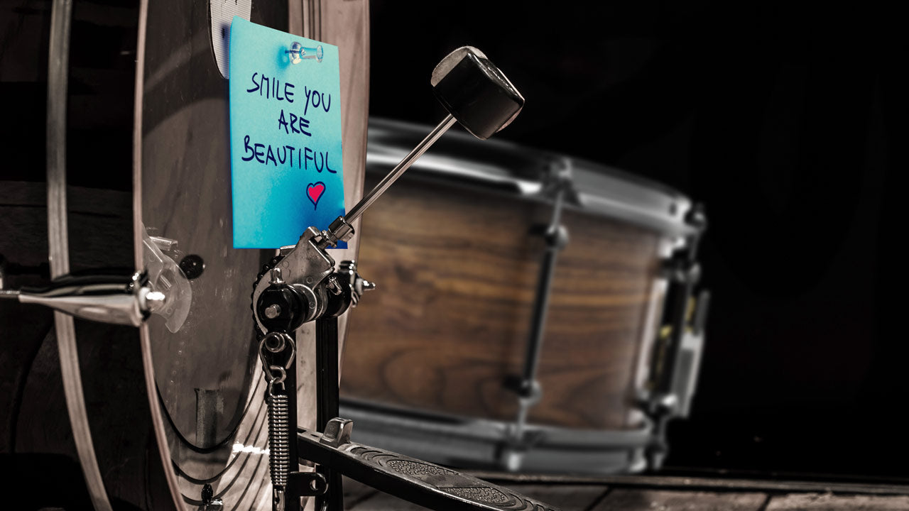 Three Ways Your Kick & Snare Should Compliment Each Other