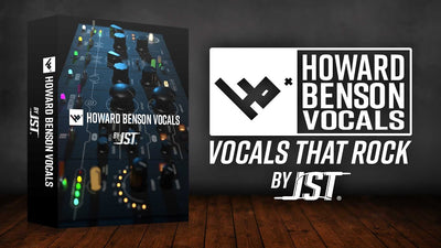 Inside Howard Benson Vocals
