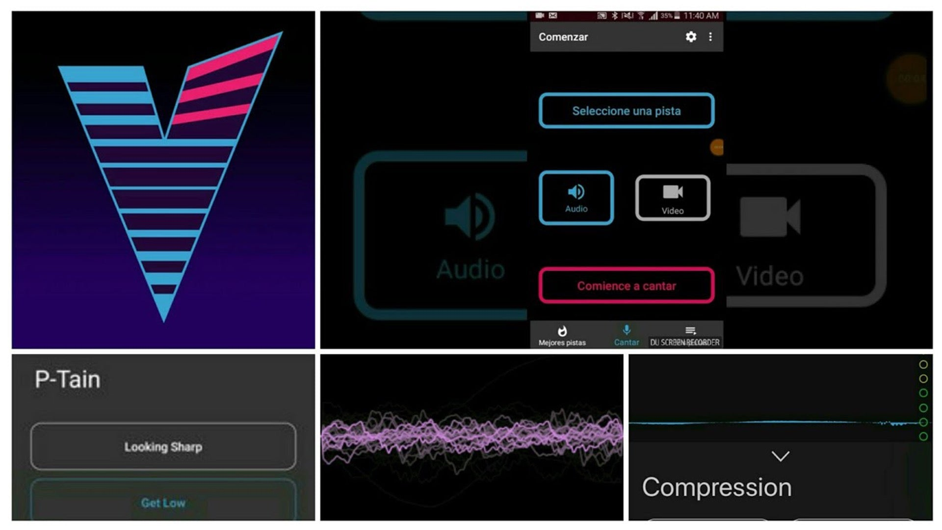 Top Apps To Make Your Voice Sound Better Joey Sturgis Tones