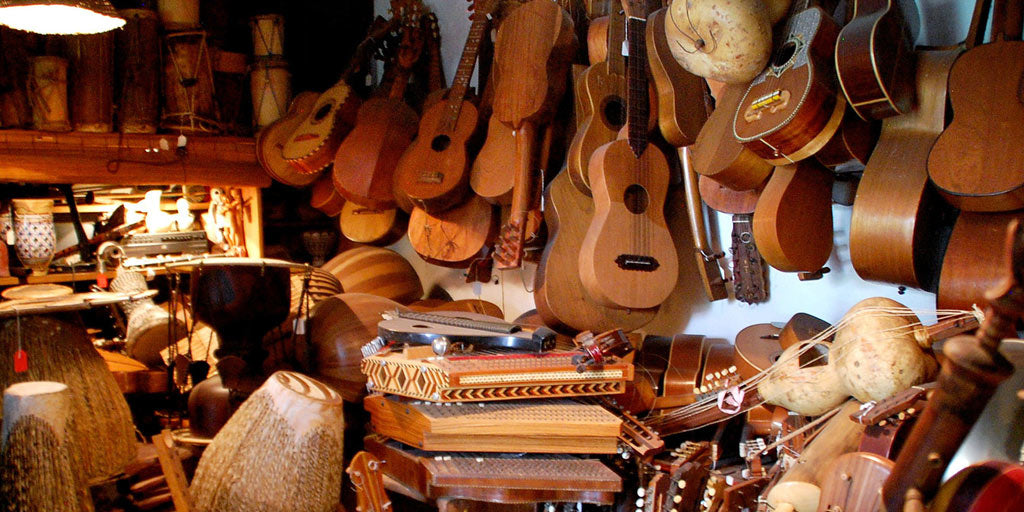 Carving Out Space for Each Instrument – Joey Sturgis Tones