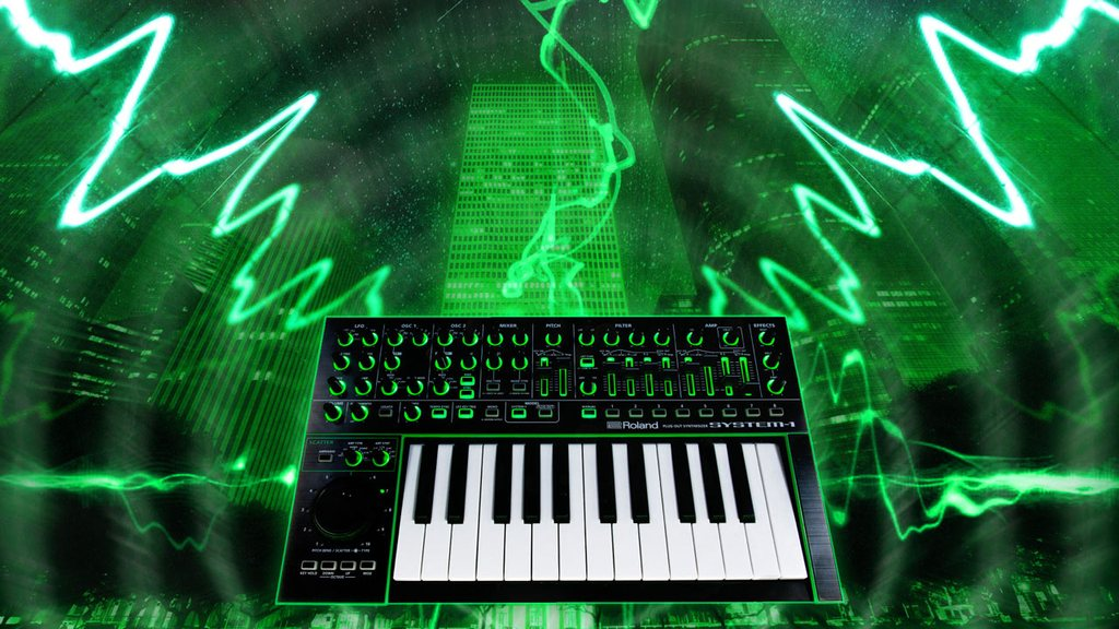 4 Types of Synths & What They Add to Your Production – Joey