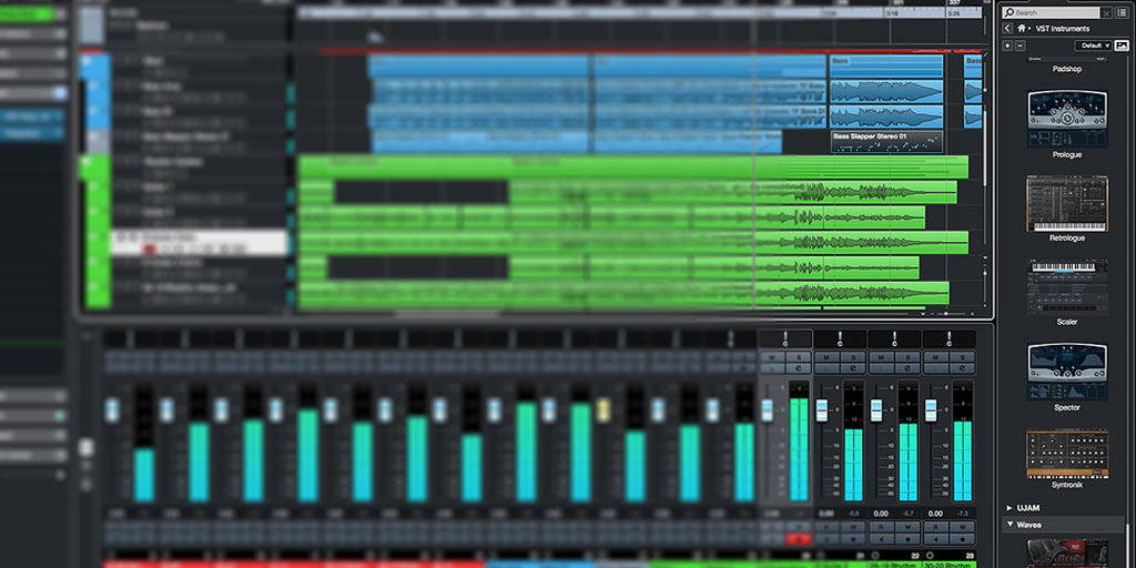 Will Cubase 10 Become The New Recording Standard? – Joey