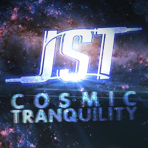 JST Cosmic Tranquility