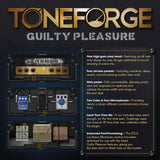 Toneforge Guilty Pleasure Features