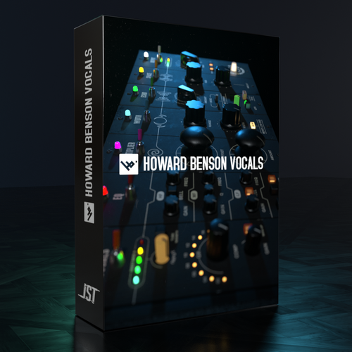 Howard Benson Vocals Bundle